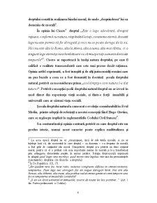 Considerații Generale cu Privire la Ideea de Aparență în Drept - Pagina 2