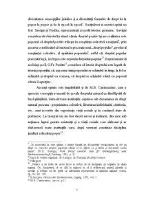 Considerații Generale cu Privire la Ideea de Aparență în Drept - Pagina 3