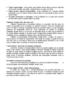Grafica Asistata - AutoCAD 2000 - Pagina 2