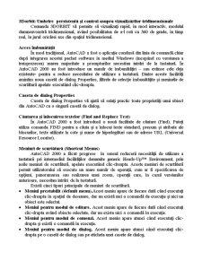 Grafica Asistata - AutoCAD 2000 - Pagina 3