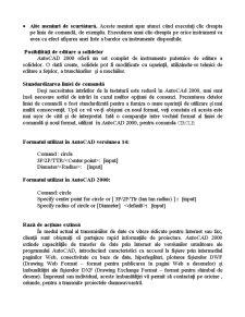 Grafica Asistata - AutoCAD 2000 - Pagina 4