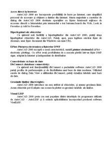 Grafica Asistata - AutoCAD 2000 - Pagina 5