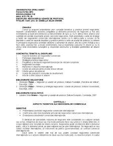 Negociere Financiara - Pagina 1