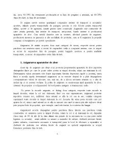 Asigurări de Aviație - Pagina 5