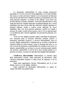 Puntea din Spate Motoare - Pagina 5