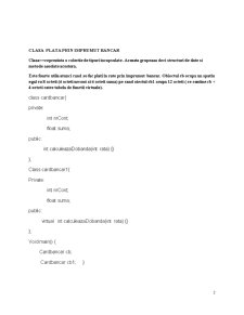 Programare Orientata pe Obiect - Pagina 3