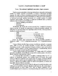 Tehnologia Carnii - Pagina 1