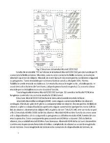 Sisteme de Comunicatie Alcatel 1000 S12 - Pagina 3