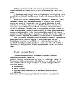 Modernizarea Sistemului Bancar - Pagina 5