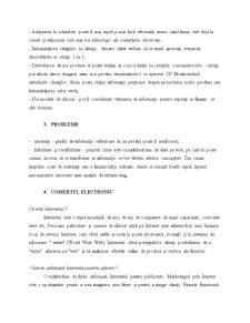 Sisteme Informatice Integrate - Comertul Electronic - Pagina 4