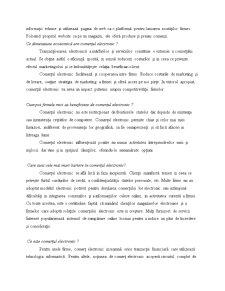 Sisteme Informatice Integrate - Comertul Electronic - Pagina 5