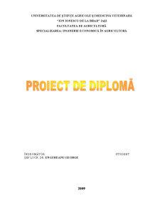 Metoda in Consultanta Agricola - Pagina 1