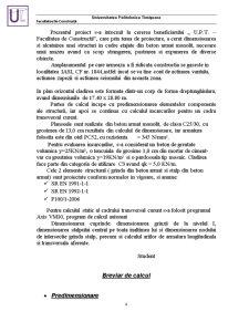 Structuri din Beton Armat și Beton Precomprimat - Pagina 4