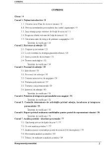 Managementul Personalului - Pagina 2