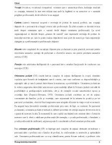 Managementul Personalului - Pagina 5