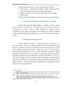 Răspunderea pentru Fapta altei Persoane - Pagina 4
