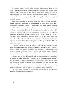 Aplicarea Actelor Administrative de Autoritate - Pagina 5