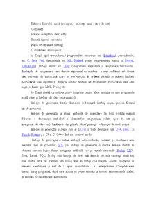 Programare Structurata - Pagina 2