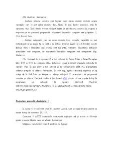 Programare Structurata - Pagina 3