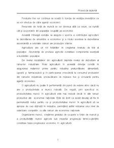 Studiul Productivitatii Muncii si Caile Cresterii ei la SC Cicos SRL Dorohoi - Pagina 5