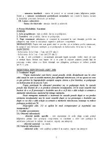 Drept Penal - Partea Speciala II - Pagina 3