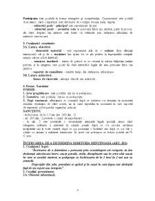 Drept Penal - Partea Speciala II - Pagina 4