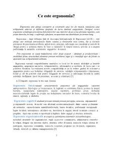 Ergonomia in Constructii - Pagina 3