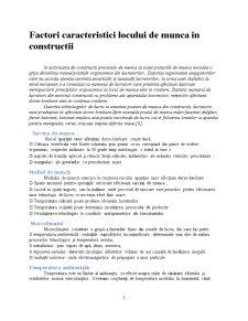 Ergonomia in Constructii - Pagina 5