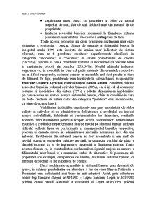 Audit și Control Bancar - Pagina 5