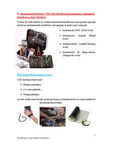 Întretinerea Componentelor Hardware - Pagina 3