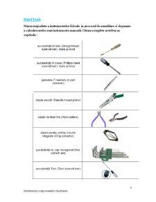 Întretinerea Componentelor Hardware - Pagina 5