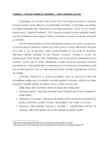 Analiza Eficienței Economice a Cheltuielilor pentru Protecția Mediului în Agricultură - Pagina 4