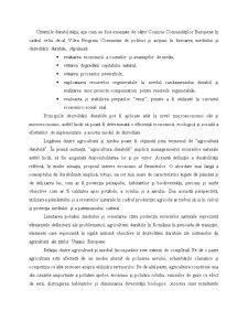 Analiza Eficienței Economice a Cheltuielilor pentru Protecția Mediului în Agricultură - Pagina 5