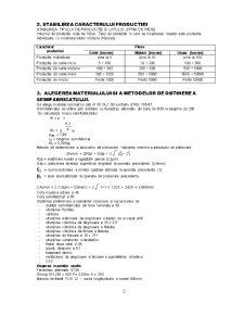 Tehnologii și Sisteme de Prelucrare 1 - Pagina 2