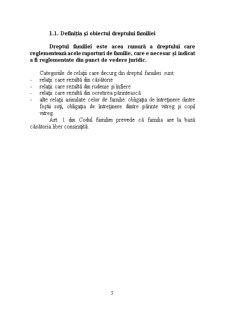 Dreptul Familiei - Pagina 3