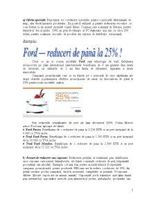 Tehnici de Promovare a Vanzarilor - Pagina 3