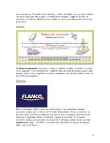 Tehnici de Promovare a Vanzarilor - Pagina 4