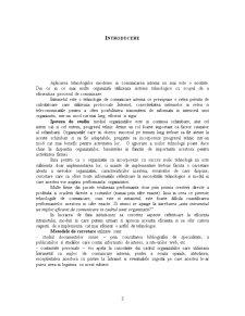 Intranetul - Mijloc de Comunicare Eficienta - Pagina 3