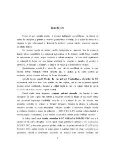 Studiu de Caz Privind Contabilitatea Stocurilor la SC Adriana Bolgiu SNC - Pagina 2