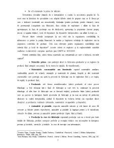 Studiu de Caz Privind Contabilitatea Stocurilor la SC Adriana Bolgiu SNC - Pagina 4
