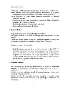 Legislatie si Drept Comercial - Pagina 3
