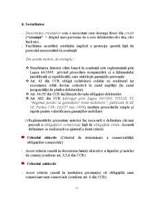 Legislatie si Drept Comercial - Pagina 4