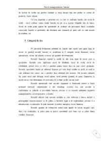 Riscul Managementului Bancar - Pagina 5