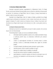 Organizarea Magistraturii - Pagina 4