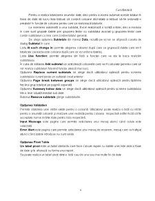 Microsoft Excel - Incepatori - Pagina 4