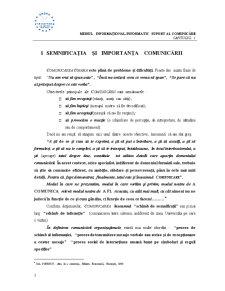 Mediul Informational-Informatic Suport al Comunicarii - Pagina 3