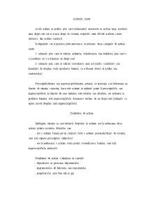Prescriptia Extinctiva si Drepturile Reale Accesorii - Pagina 4