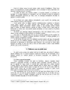 Rolul Euro pe Piata Financiara Internationala - Pagina 2