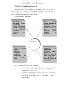 Gestiunea Electronică a Documentelor - Pagina 5