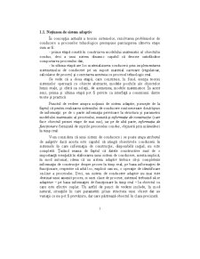 Conducerea Adaptiva a Sistemelor - Pagina 1